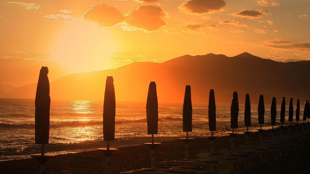 La Serra Holiday Resort Италия Байя Домиция Bookingcom