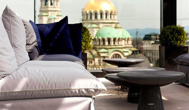 HOTELS EN BULGARIE
